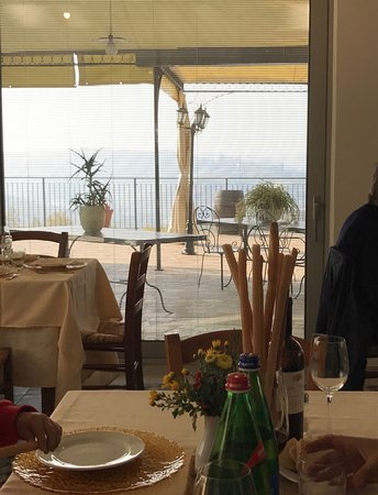 Vinchio, Itália: Agriturismo Collina di San Michele