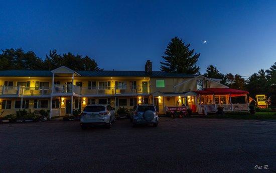 The Arbor Inn-billede