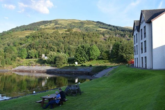 Isles Of Glencoe Hotel Tripadvisor