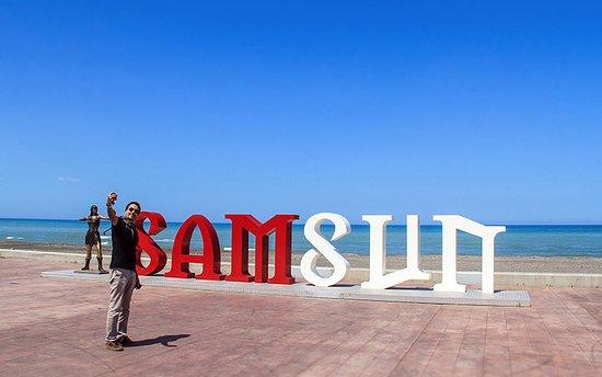 Провинция Самсун, Турция: Samsun