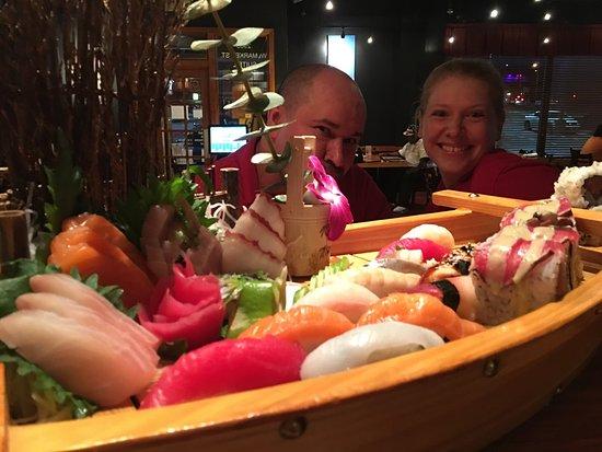 Fairlawn, OH: Fresh Salmon,Enjoy tonight!