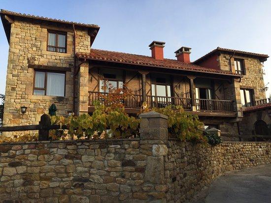 Sobrepeña, España: photo0.jpg