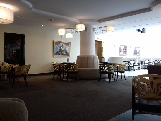 Reception Photo De Hotel Paris Concorde Tunis Tripadvisor