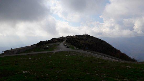 Nestos Gorge Observatory