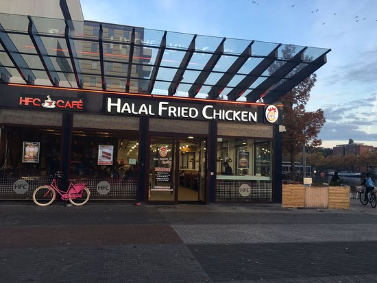 Halal Fried Chicken Amsterdam Amsterdam New West Restaurant Reviews Photos Phone Number Tripadvisor