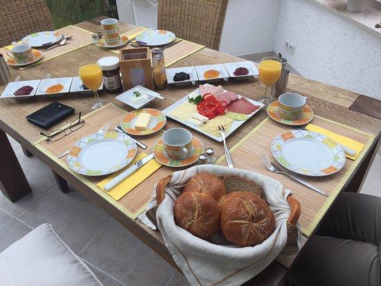 Gästehaus Pension Ehrlich: Professionelle Gastgeber