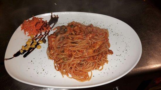 Pizza Gluten free - Picture of Grigio Perla, Treviso - TripAdvisor