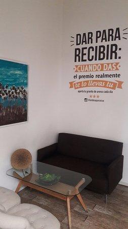 Acogedor Rincón Y Frases Para Pensar Picture Of Aldea