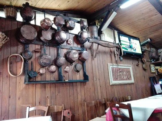 Noepoli, Italia: Ristorante Pizzeria Il Fosso