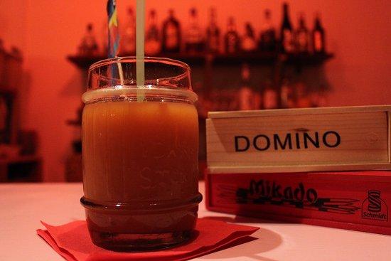 RumBarBar, a Caribbean inspired rum bar