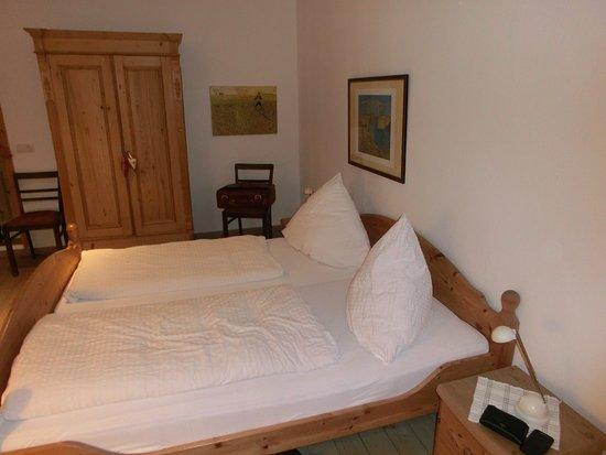 Kobern-Gondorf, Alemanha: Schlafzimmer