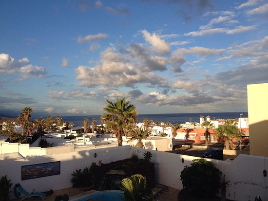 Poris de Abona, Испания: photo0.jpg