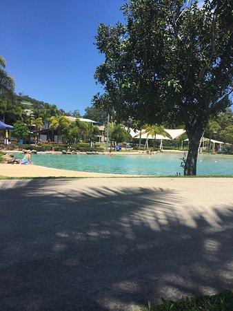 Airlie Beach Lagoon: photo1.jpg