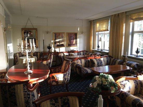 Sauntehus Castle Hotel
