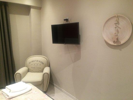 Filoxenia Hotel & Spa: Δωμάτιο 213