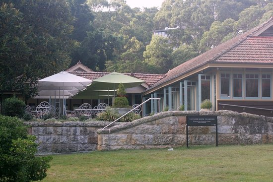 photo0 picture of vaucluse house tea rooms sydney tripadvisor