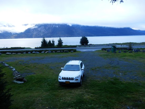 Lynn View Lodge & Cabins Photo