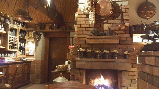 Romantik Hotel U Raka: 20161030_165844_large.jpg