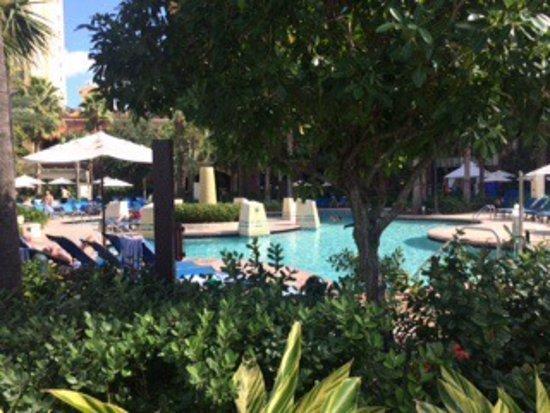 Wyndham Bonnet Creek Resort: photo2.jpg