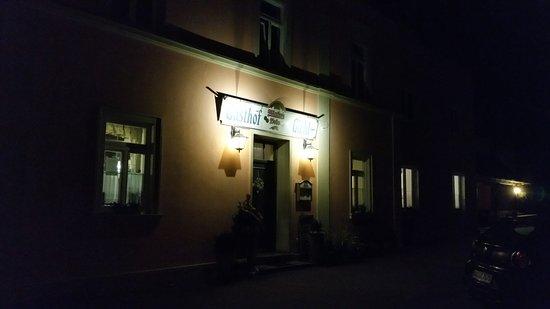 Stegaurach, Germany: By night ;)