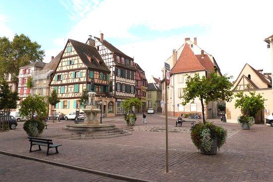 Grand Rue de Colmar
