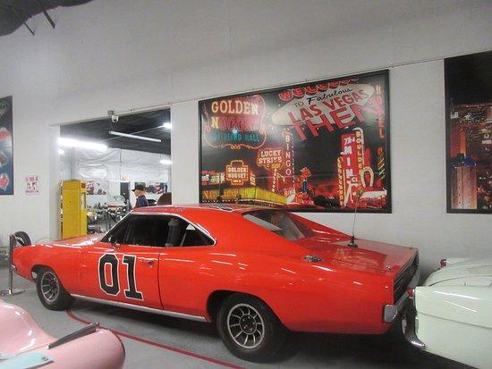 fast furious 01 hollywood cars museum las vegas nv