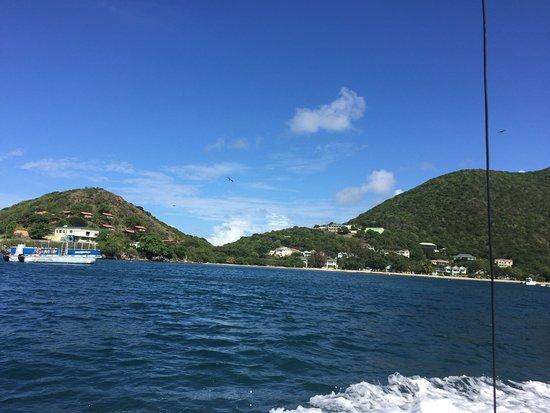 Oualie Beach Resort Nevis