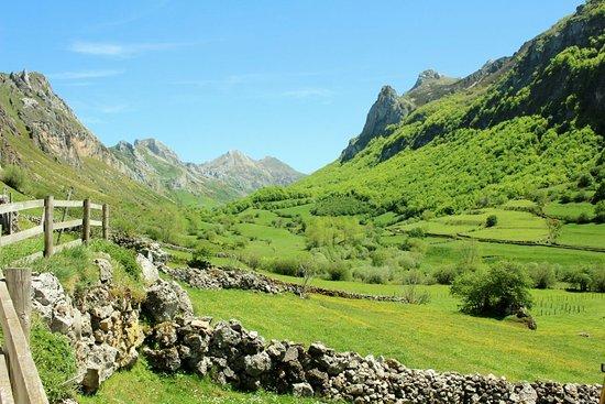 Valle del Lago, Spain: Imprescindible