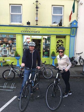 Bike Electric - All Things Connemara