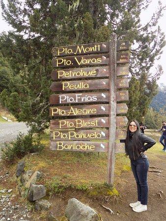 Province of Rio Negro, Argentina: Pto. Frías
