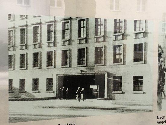 bordels nazis Montigny-le-Bretonneux
