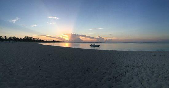 Bilde fra Bahama Beach Club