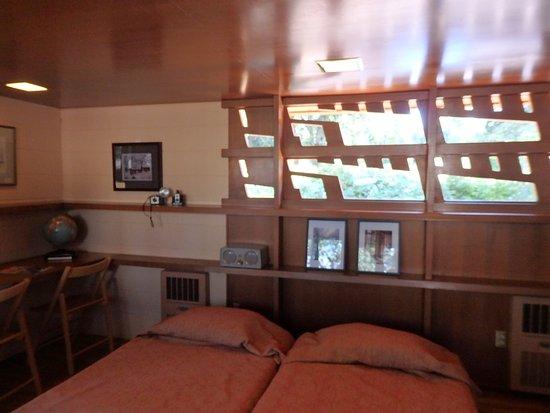 Silverton, OR: bedroom