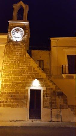 Torre dell'orologio di Pulsano