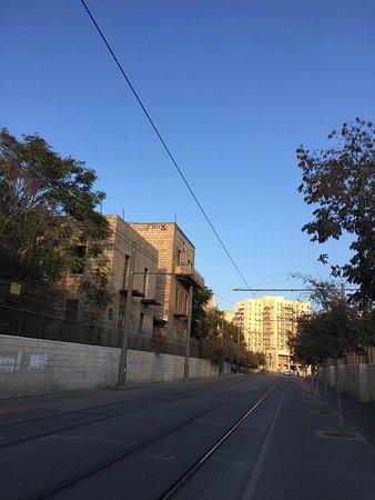 예루살렘 골드 호텔 이미지