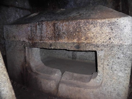 Kamienya Tsukiyama Ancient Tomb