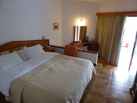 Hotel Europa Olympia Bild