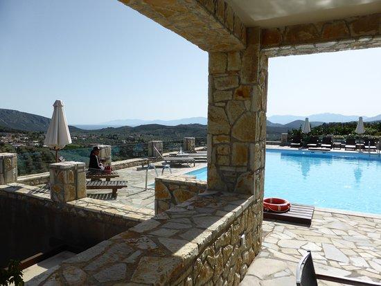 Hotel Perivoli Φωτογραφία