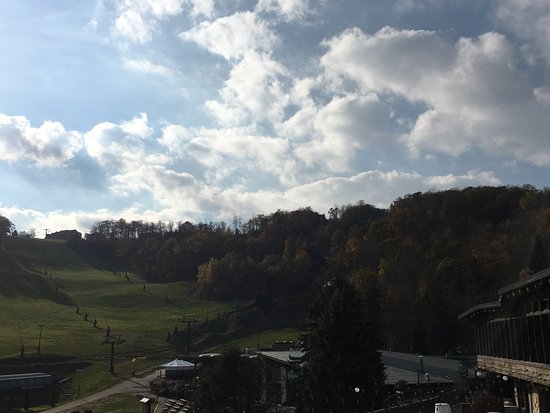 Champion, PA: Seven Springs Mountain Resort