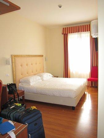 ホテル ジオット アッシジ Picture