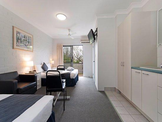 Photo of Herston Place Motel Brisbane