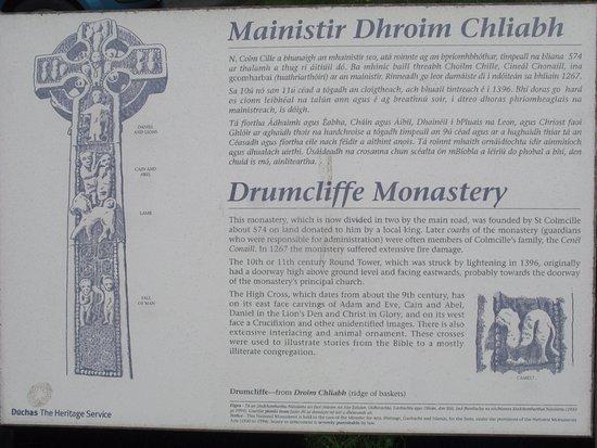 Drumcliffe