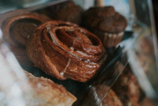 Haverhill, MA: Pastries.