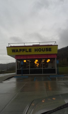 Fort Wright, KY: Waffle House
