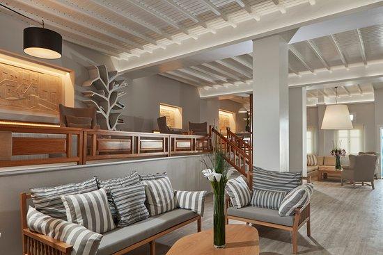 Food - Picture of Kosmoplaz Beach Hotel & Resort, Mykonos - Tripadvisor