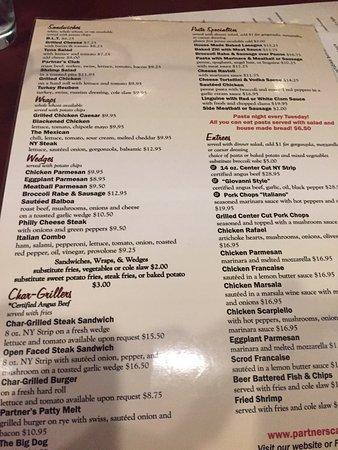 Good Italian Restaurants In Norwalk Ct