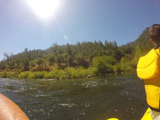 Coloma, CA: @ South Fork river