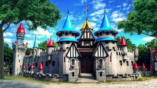 Castle Village Enchanted Kingdom: photo0.jpg