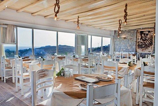 LIMNIOS TAVERN, Agios Stefanos - Restaurant Reviews, Photos & Phone Number - Tripadvisor