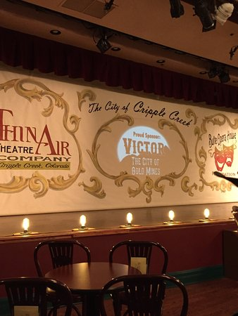 The Butte Theatre: photo2.jpg
